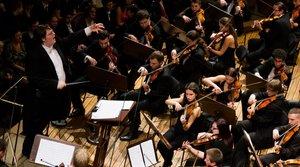 Pražský filmový orchester - Vianočný koncert!