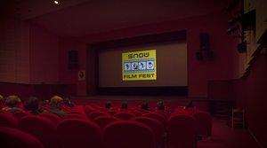 Snow Film Fest 2017