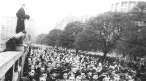 17. LISTOPAD 1939 ZAVŘEL DVEŘE VYSOKÝM ŠKOLÁM