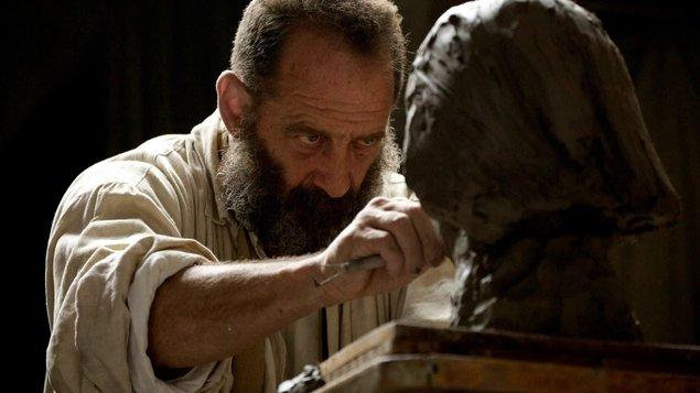 Proces tvorby jako sexuální zážitek - Rodin