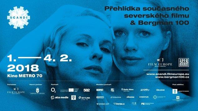 Scandi: Současné severské filmy v Prostějově