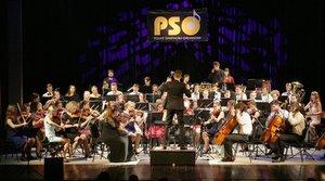 Fotogalerie - Novoroční koncert PSO