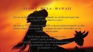Havajské tance