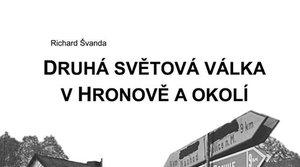 Nová kniha o Hronovsku