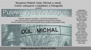 Přátelé Dolu Michal a okolí