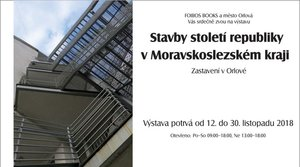 Stavby století republiky v Moravskoslezském kraji