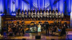 15.4.2018 Hommage á Eva Kostolányiová