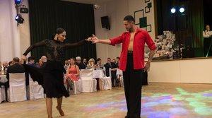 Reprezentační ples města Orlové 2018