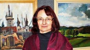 Harmónie - Eliška Tesařová