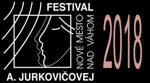 7. – 10.4.2018 XXI. FESTIVAL ANIČKY JURKOVIČOVEJ