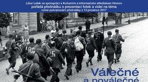 Fotogalerie - Válečné a poválečné Hronovsko...