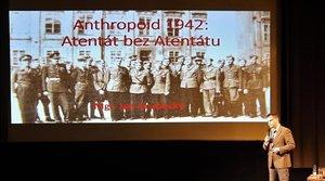 Fotogalerie - Anthropoid 1942