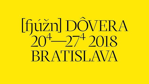 Fjúžn – festival nových menšín 2018