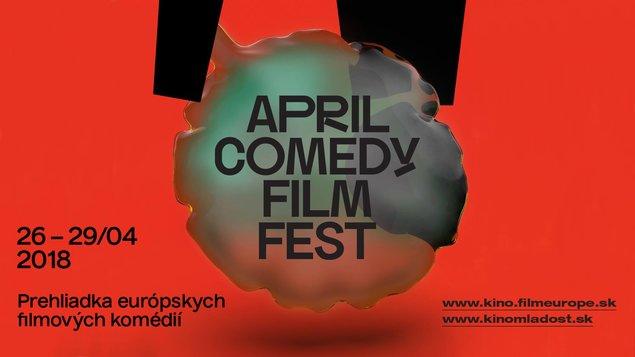 April Comedy Film Fest