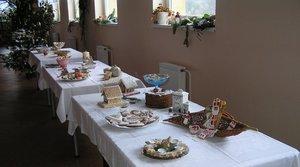 Výstava chute a vône Vianoc