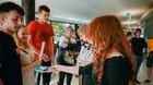 Avengers premiéra - fotogalerie