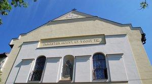 St. Joseph´s church