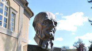 Statue of Karol Kuzmány