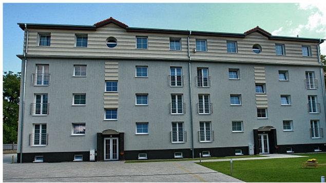 Levi Dom Residence Hotel