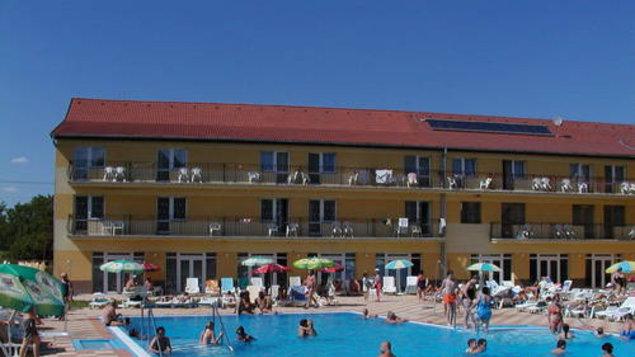 Park Hotel Hokovce