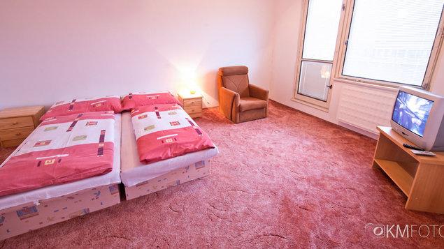 Hostel - Levice Invest