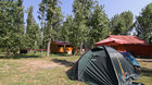 Camp Vodník