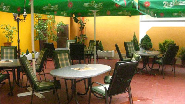 Reštaurácia Sitno