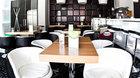 Hotel Astrum Laus - kaviareň, vináreň