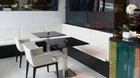 Hotel Lev - coffee shop