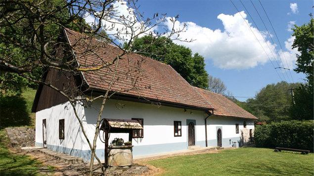 Bohunice village