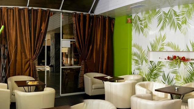 Caffe Bar Elisza