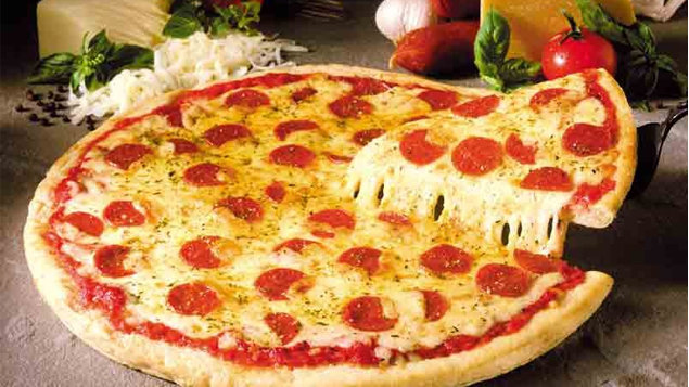Pizzeria Slovan