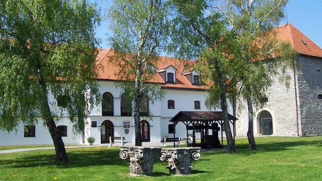 Galéria Jozefa Nécseyho - Tekovské múzeum v Leviciach