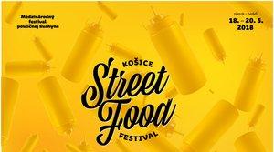 Košice street food festival #4