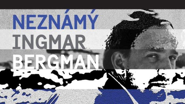 Neznámý Ingmar Bergman: Trespassing Bergman