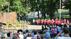 Promenádní koncert s polskými přáteli se vydařil
