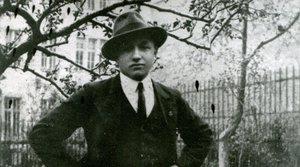 František Tesař - přednáška