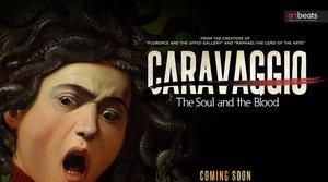 Cyklus dokumentů o výtvarném umění zakončí 4.-5.12. Caravaggio