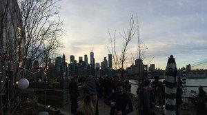 Lepšie raz zažiť ako stokrát počuť, alebo New York - mesto, ktoré je nám všetkým akési známe