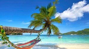 Karibský víkend