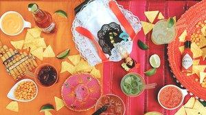 Mexický víkend