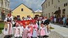 Vyškovští Hanáci na jihočeských Blatech