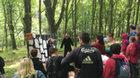 Cesta rozprávkovým lesom 2018