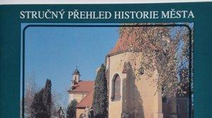 Stručný přehled historie města Týn nad Vltavou - Karel Pletzer