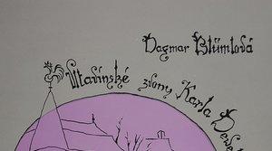 Vltavínské zvony Karla Dewettera - Dagmar Blümlová