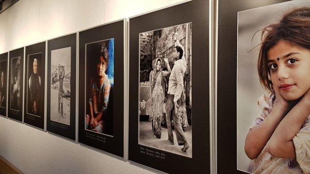 GARIK AVANESIAN - FOTOGRAFIE Z CEST
