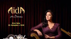 Aida s Annou Netrebko 22.11. v 18:00