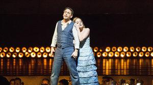Orfeus a Eurydika - záznam opery z Teatro alla Scala 21. 1. 2020