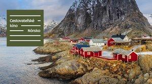 Cestovateľské kino: Nórsko --> pridané predstavenie