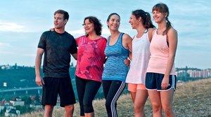 Ženy v běhu budeme znovu reprízovat od 19. dubna